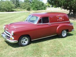 Picture of Classic '52 Sedan Delivery - LYA2