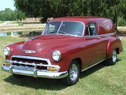 Picture of Classic 1952 Chevrolet Sedan Delivery - $24,900.00 Offered by Auto Connection, Inc. - LYA2