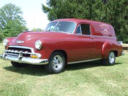 Picture of 1952 Sedan Delivery Offered by Auto Connection, Inc. - LYA2