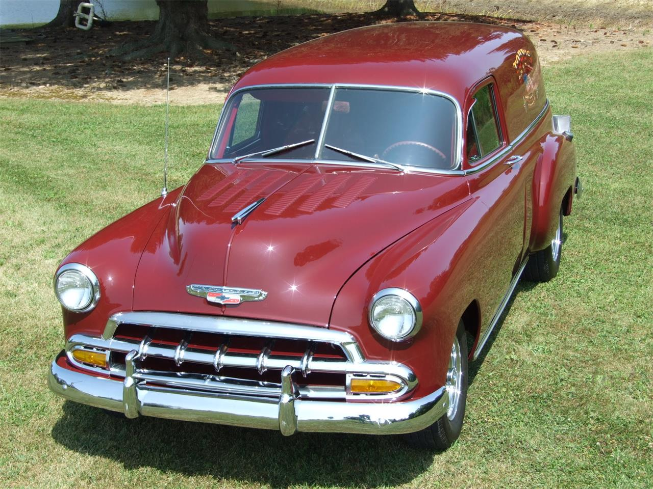 Large Picture of '52 Sedan Delivery - $24,900.00 Offered by Auto Connection, Inc. - LYA2