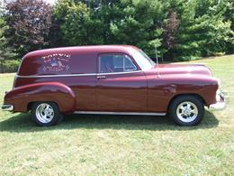 Picture of Classic '52 Chevrolet Sedan Delivery located in North Canton  Ohio - $24,900.00 - LYA2