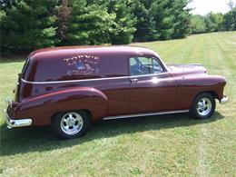 Picture of '52 Sedan Delivery located in North Canton  Ohio - LYA2