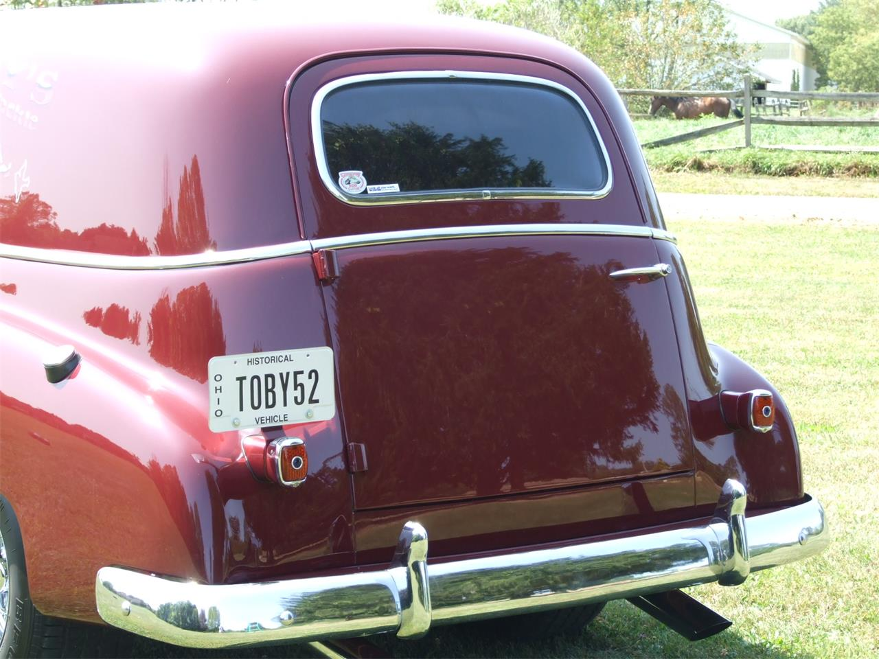Large Picture of Classic '52 Sedan Delivery located in North Canton  Ohio - $24,900.00 - LYA2