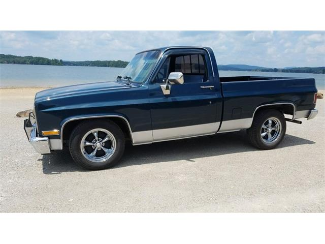 Picture of '86 Chevrolet C10 located in Conroe Texas - $15,900.00 Offered by  - LYA8