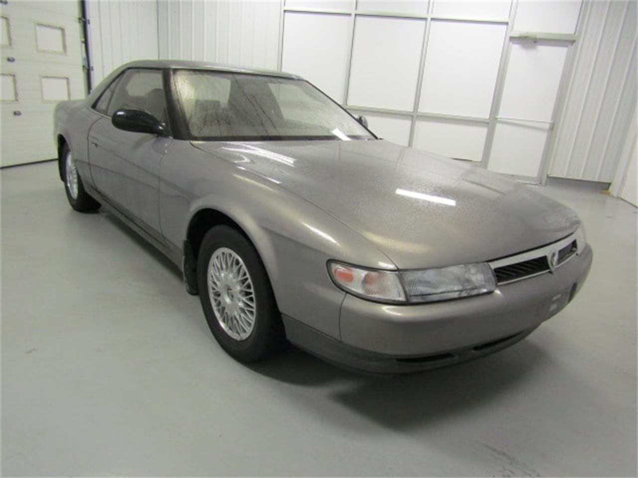 Large Picture of '92 Eunos Cosmo located in Christiansburg Virginia - $16,900.00 - LVD1