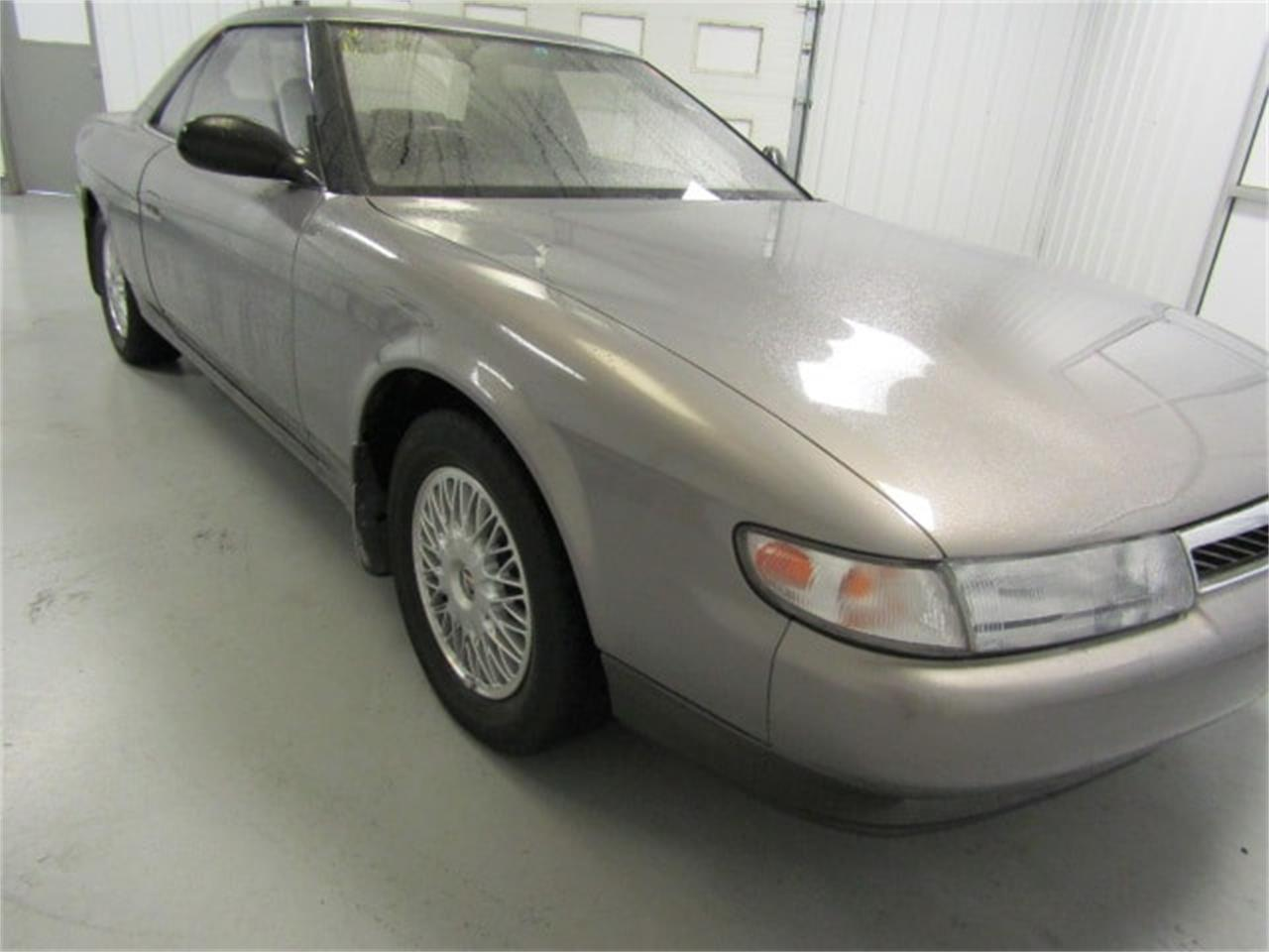 Large Picture of '92 Eunos Cosmo - LVD1