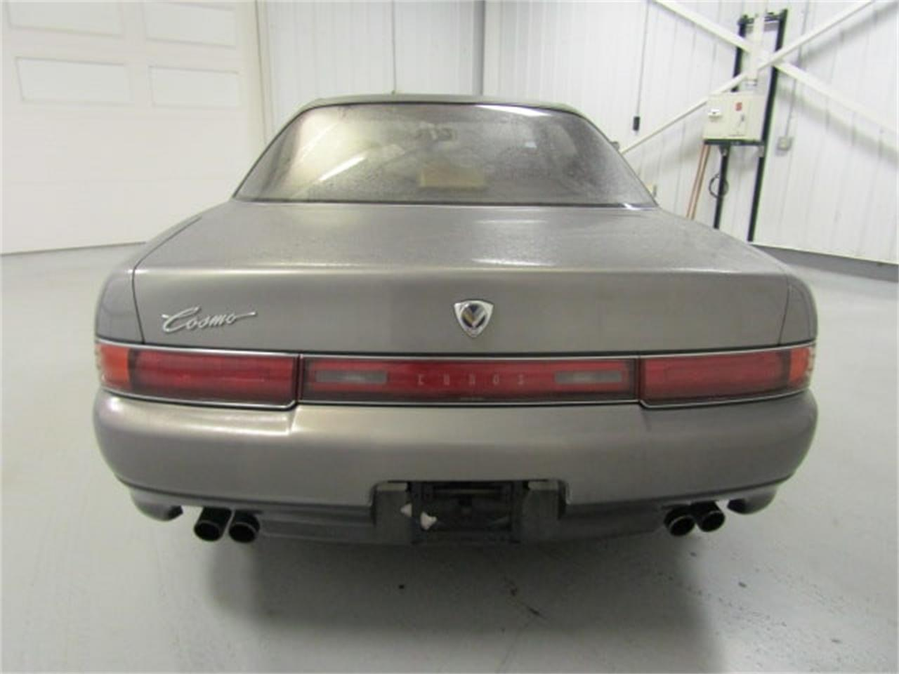 Large Picture of 1992 Eunos Cosmo - LVD1
