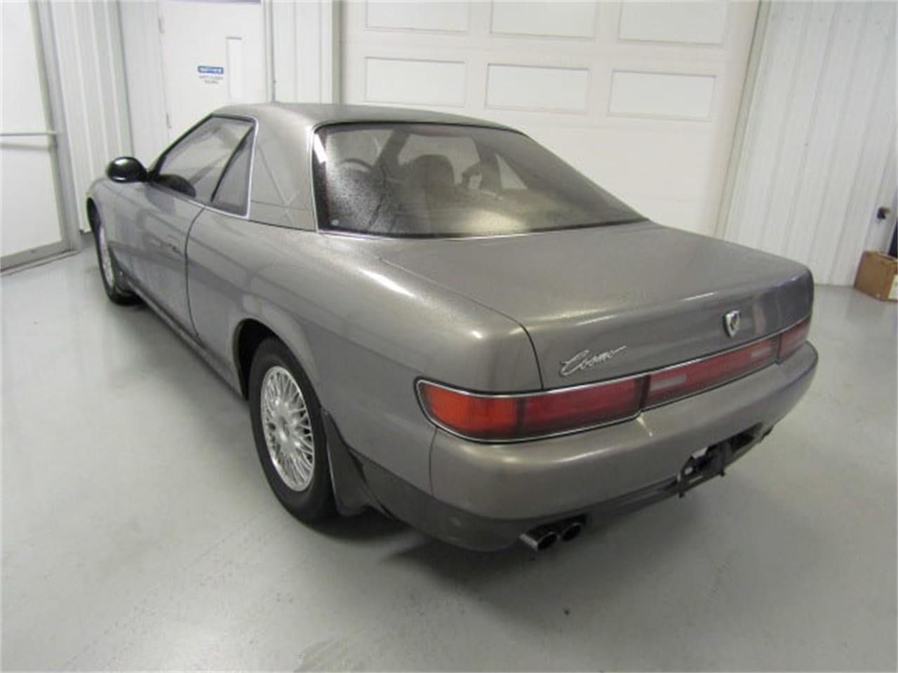 Large Picture of '92 Cosmo - $16,900.00 Offered by Duncan Imports & Classic Cars - LVD1