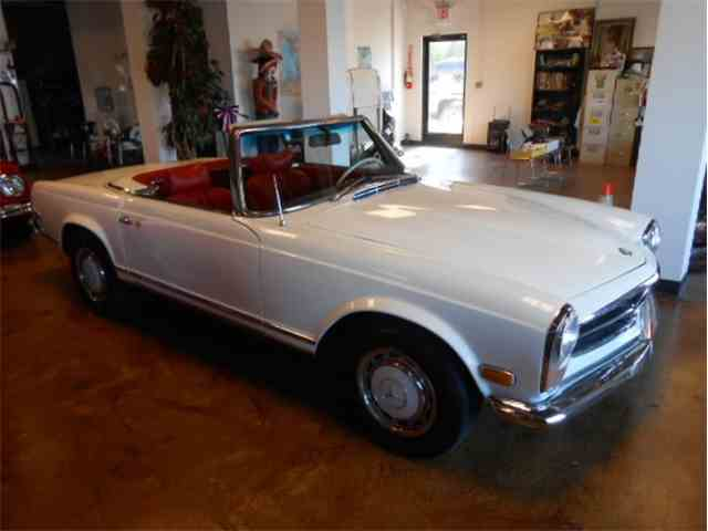 Picture of '65 230SL - LYAH
