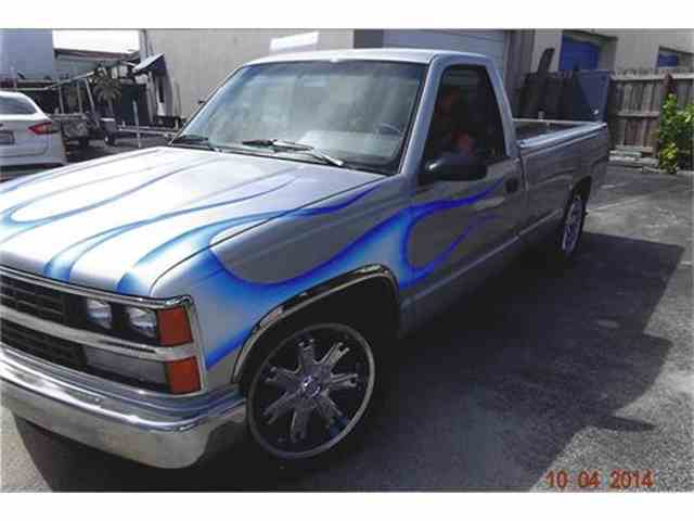 Picture of '88 Chevrolet Silverado Offered by a Private Seller - LYAK