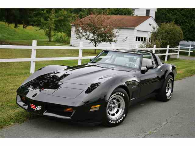 Picture of '82 Corvette - LYAP
