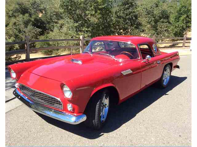 Picture of '55 Thunderbird - LYAR