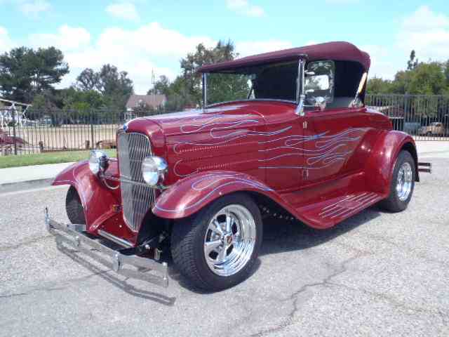 Picture of '30 Model A - LYAT