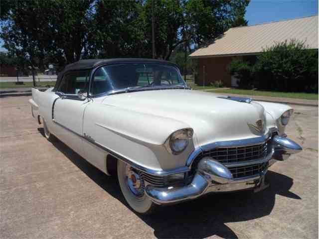 Picture of 1955 Cadillac Eldorado - $109,000.00 - LYB1