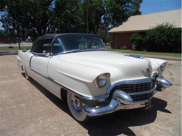 Picture of '55 Eldorado - LYB1