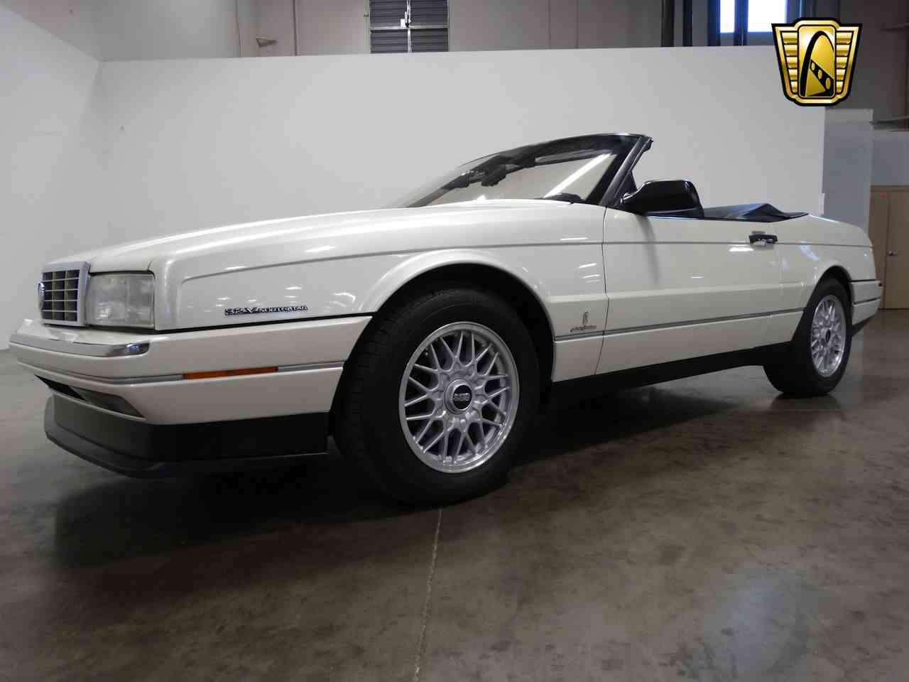 Large Picture of '93 Allante - LVD4