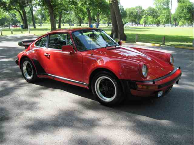 Picture of '79 930 Turbo located in Texas - LYB7