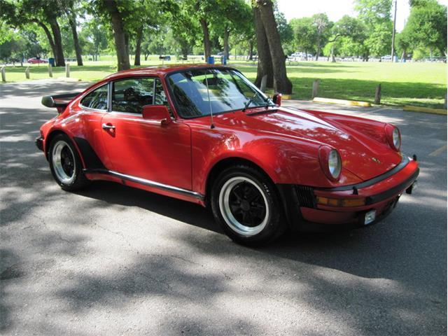 Picture of '79 930 Turbo - LYB7