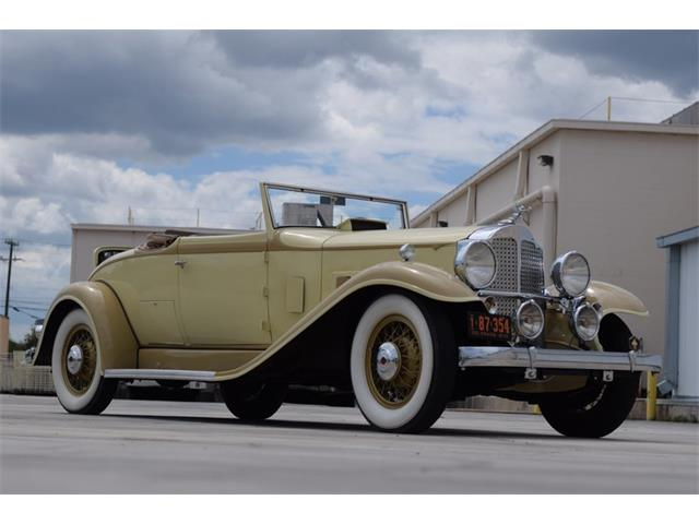 Picture of 1932 Convertible located in Texas Offered by  - LYB8