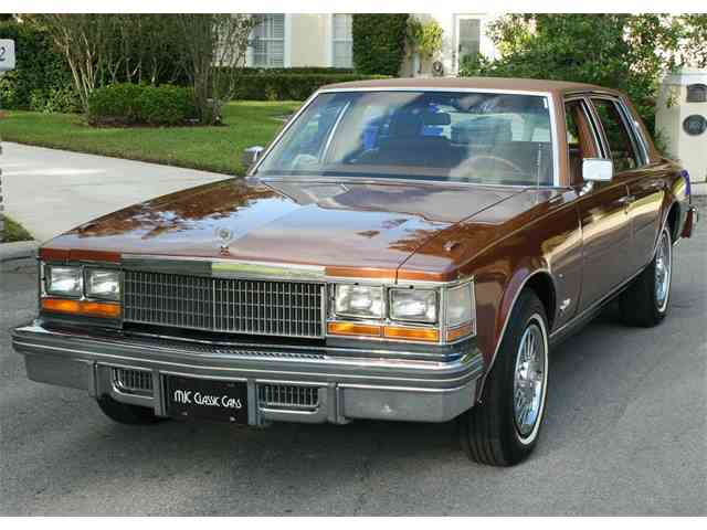 Picture of '78 Seville - LYBE