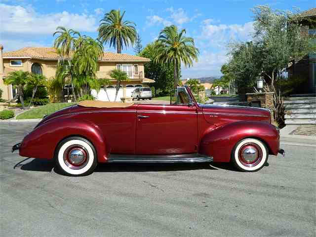 Picture of '40 Deluxe - LYBN