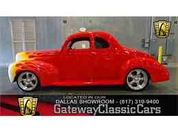 Picture of Classic '40 Coupe - $84,000.00 Offered by Gateway Classic Cars - Dallas - LVD7