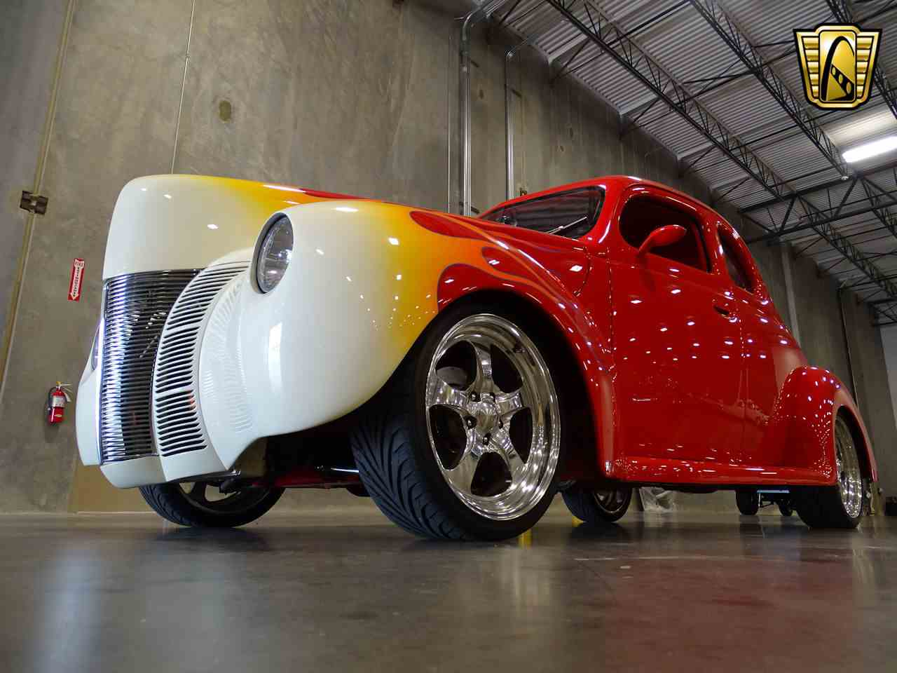Large Picture of Classic 1940 Ford Coupe located in Texas - $84,000.00 - LVD7