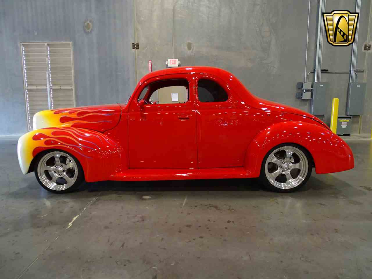 Large Picture of '40 Coupe Offered by Gateway Classic Cars - Dallas - LVD7