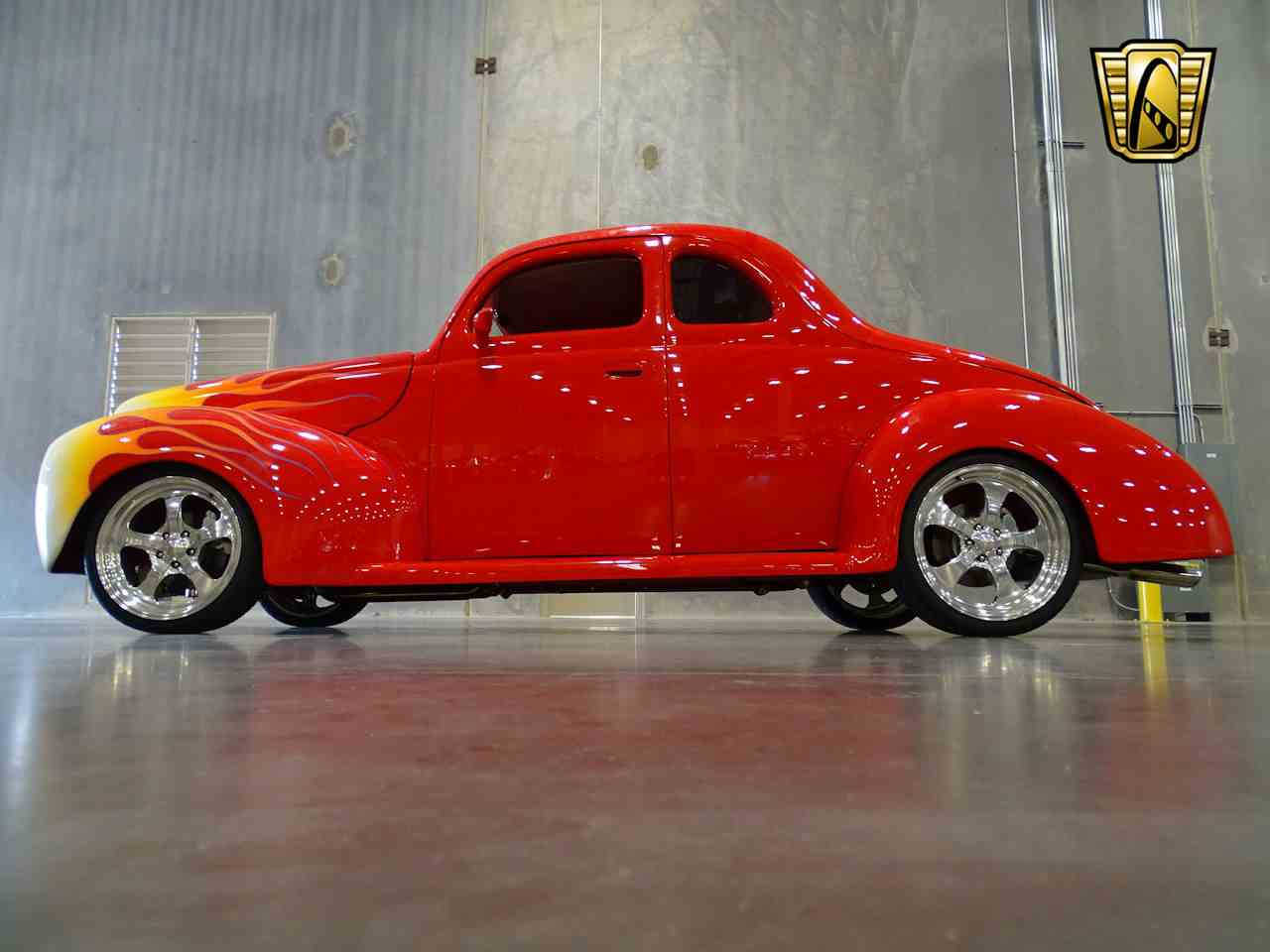 Large Picture of 1940 Coupe - $84,000.00 - LVD7