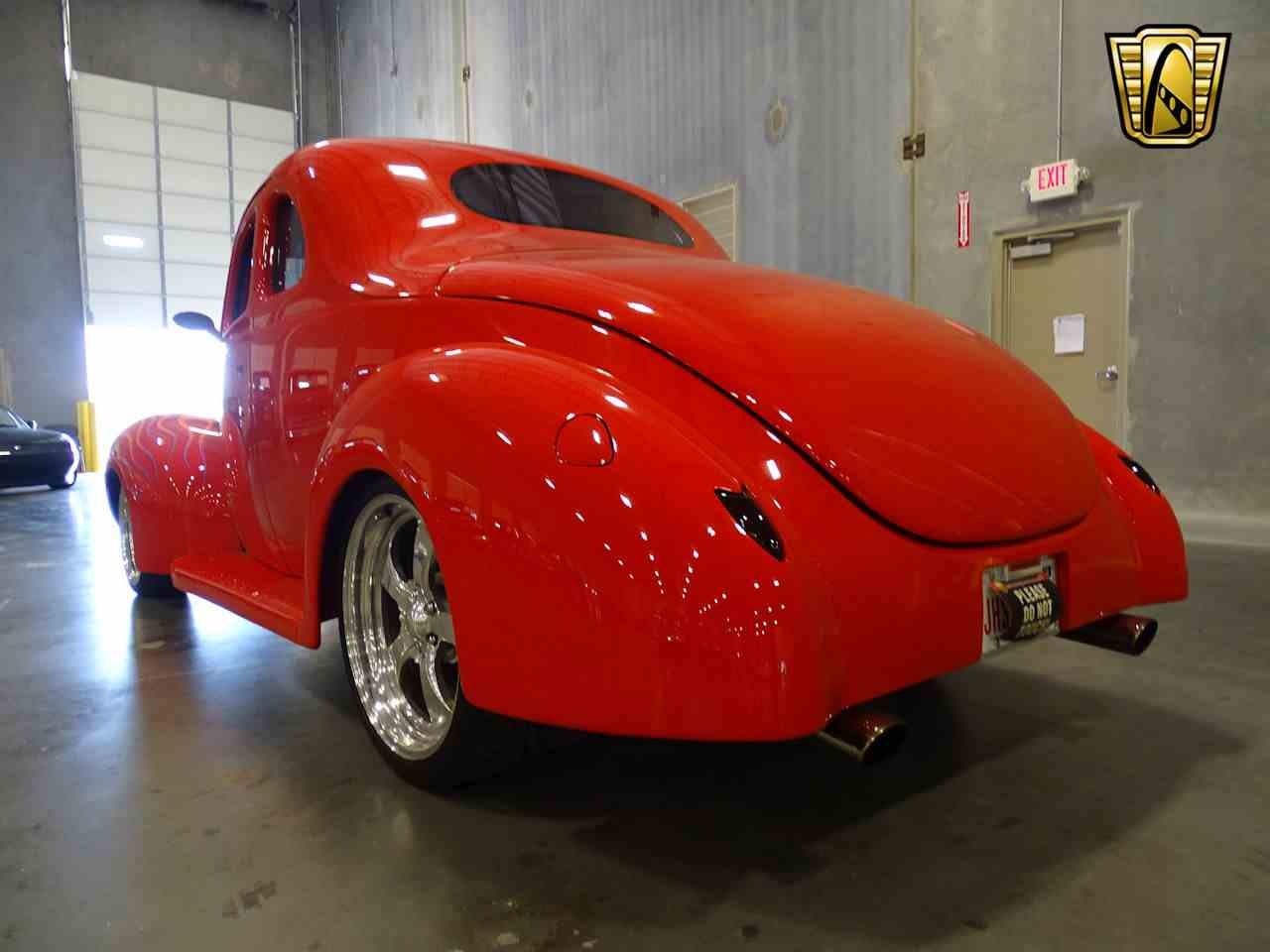 Large Picture of Classic '40 Coupe located in Texas - $84,000.00 Offered by Gateway Classic Cars - Dallas - LVD7