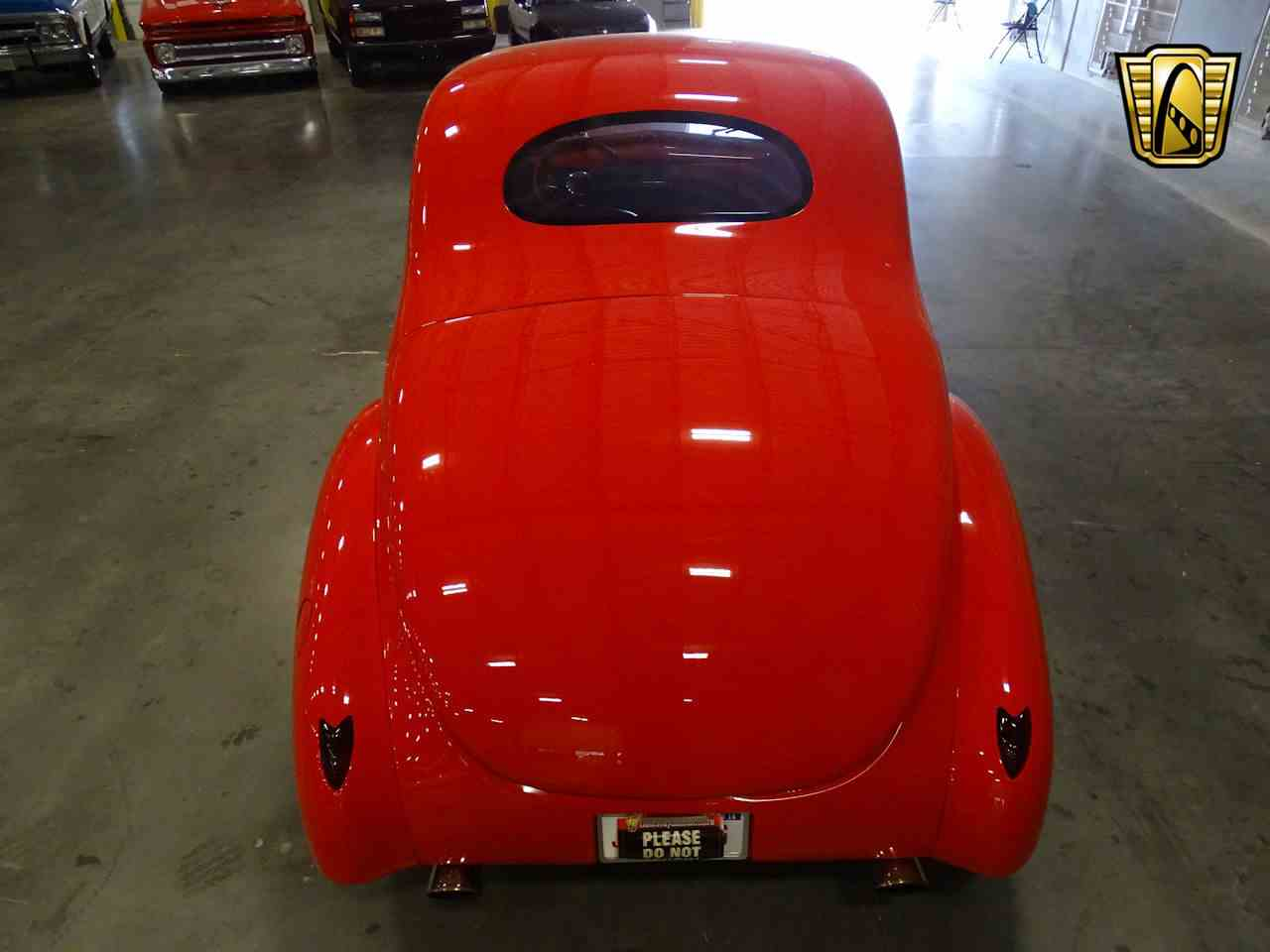 Large Picture of Classic 1940 Ford Coupe Offered by Gateway Classic Cars - Dallas - LVD7