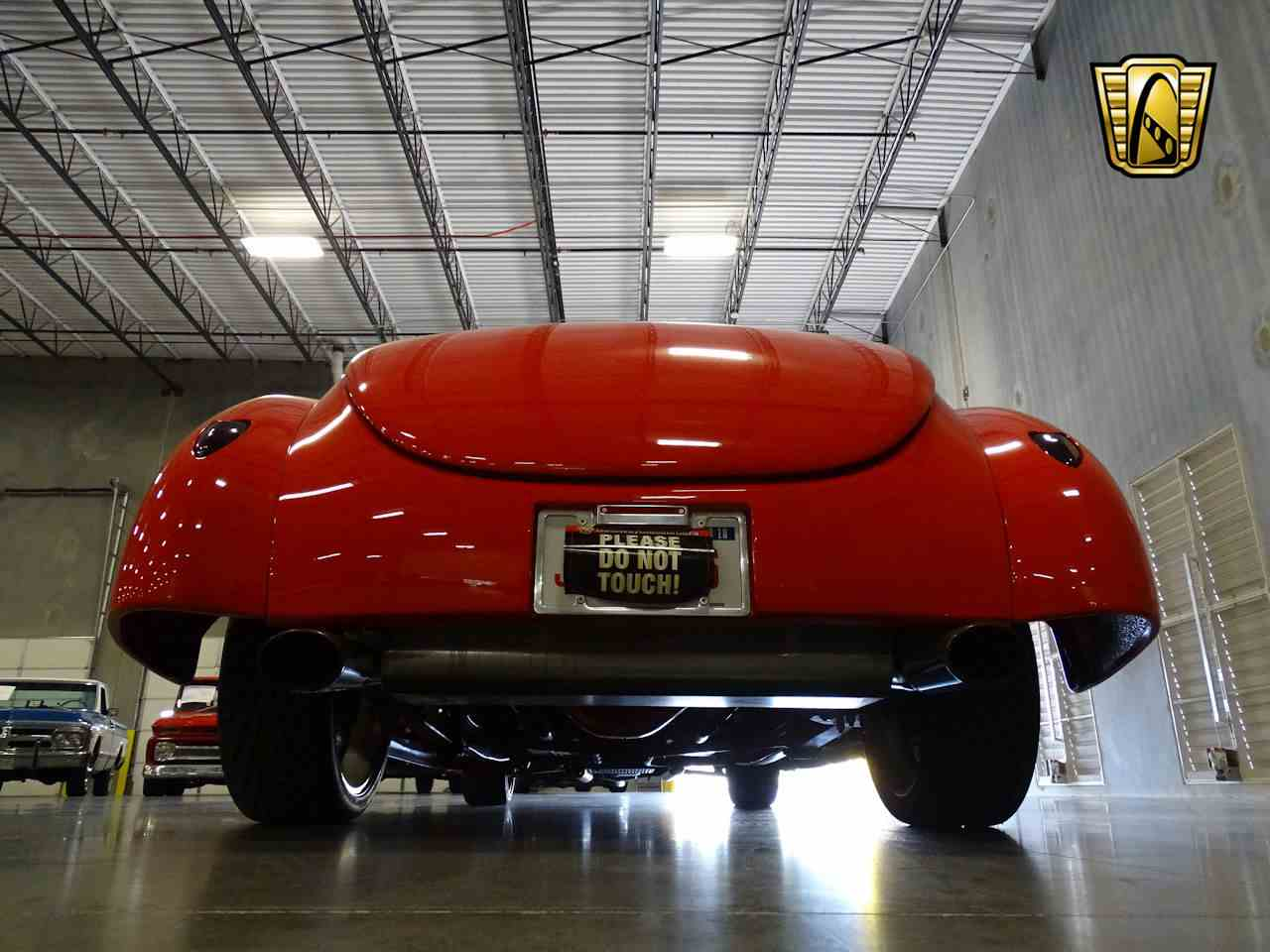 Large Picture of '40 Coupe located in Texas Offered by Gateway Classic Cars - Dallas - LVD7