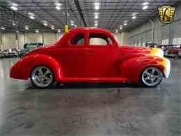 Picture of '40 Coupe located in DFW Airport Texas - LVD7