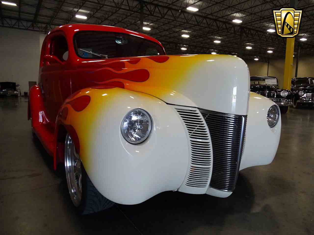 Large Picture of 1940 Coupe Offered by Gateway Classic Cars - Dallas - LVD7