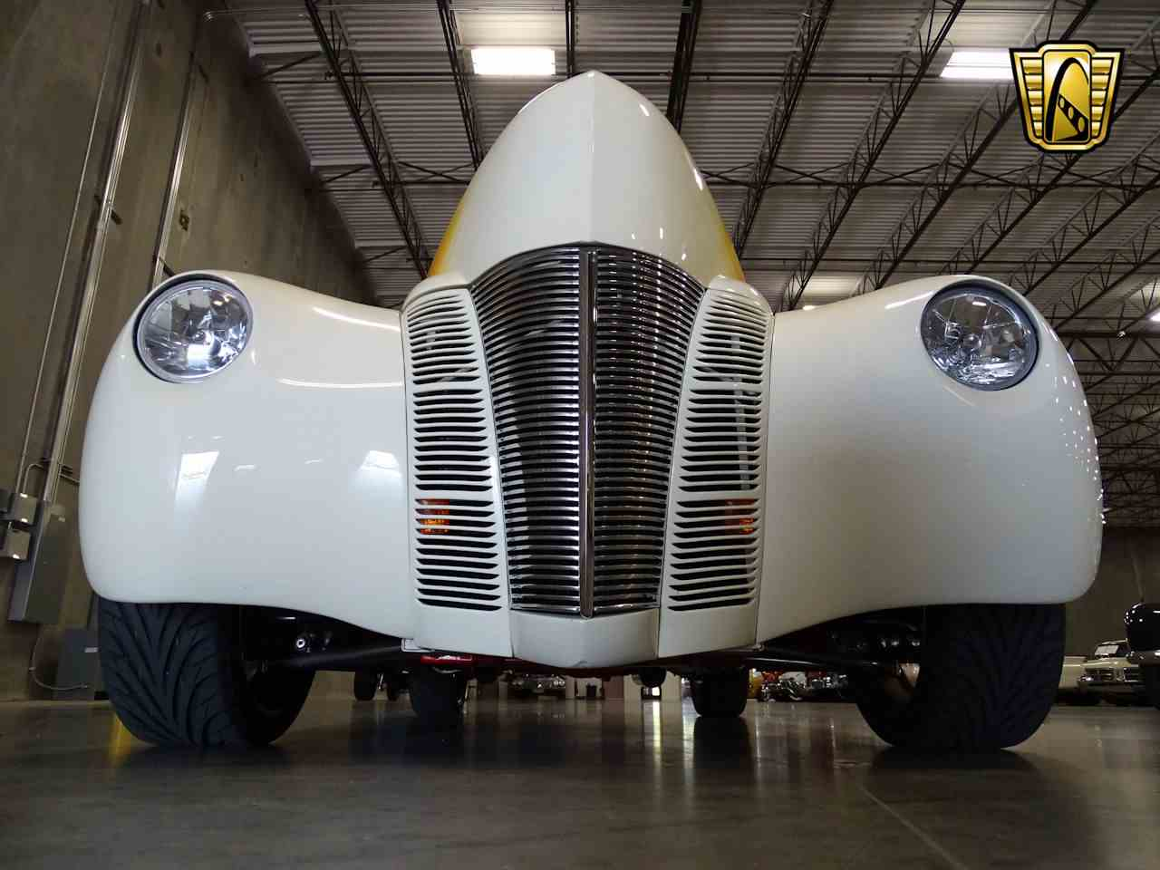 Large Picture of 1940 Ford Coupe located in DFW Airport Texas - $84,000.00 Offered by Gateway Classic Cars - Dallas - LVD7