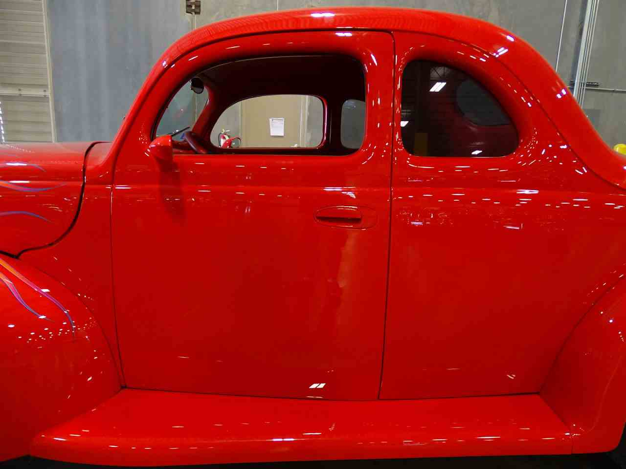 Large Picture of Classic '40 Coupe - LVD7