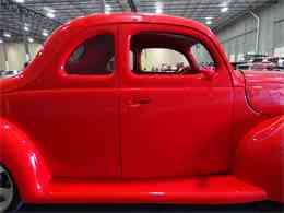 Picture of '40 Ford Coupe located in Texas Offered by Gateway Classic Cars - Dallas - LVD7