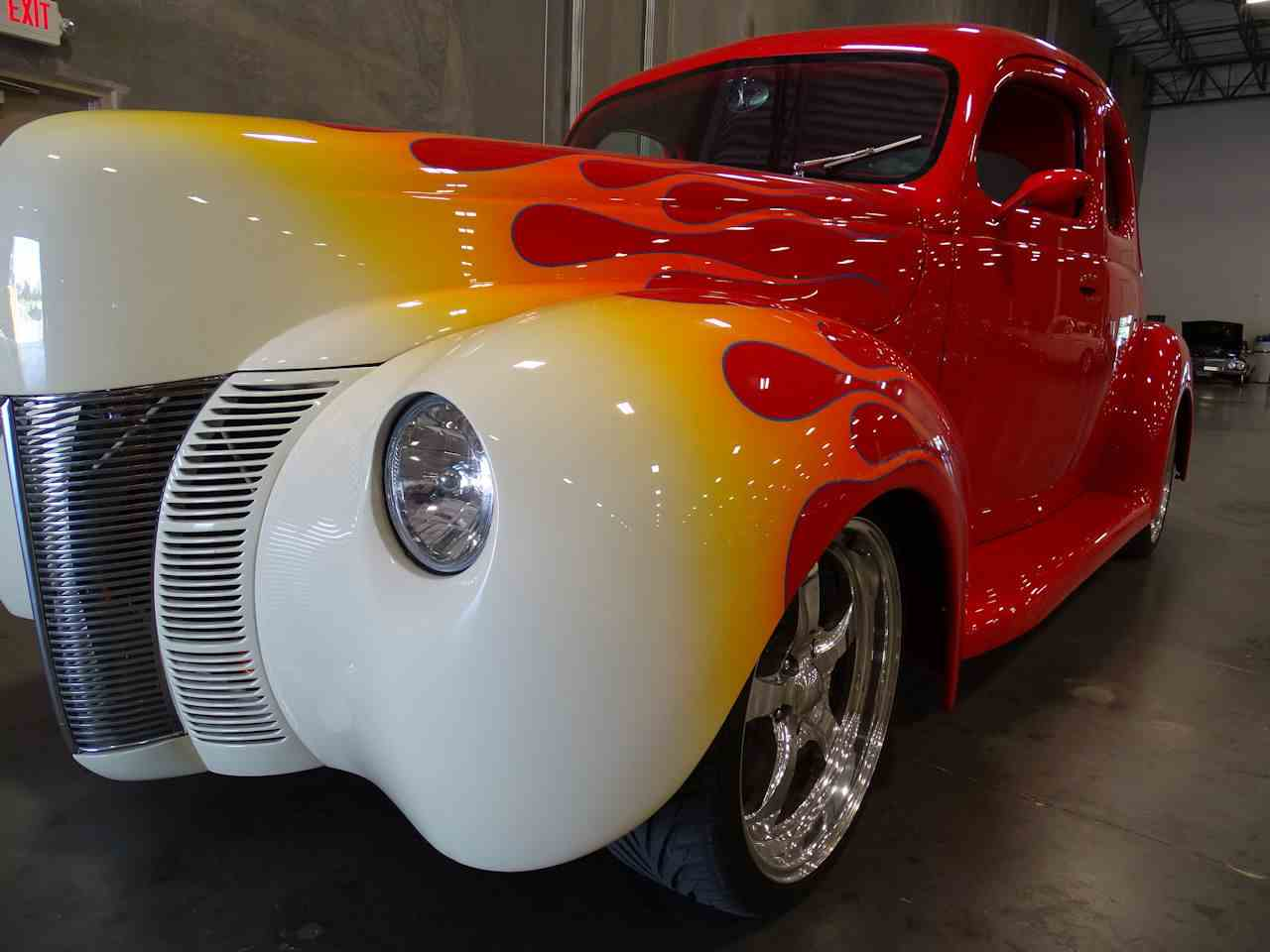 Large Picture of Classic 1940 Coupe Offered by Gateway Classic Cars - Dallas - LVD7
