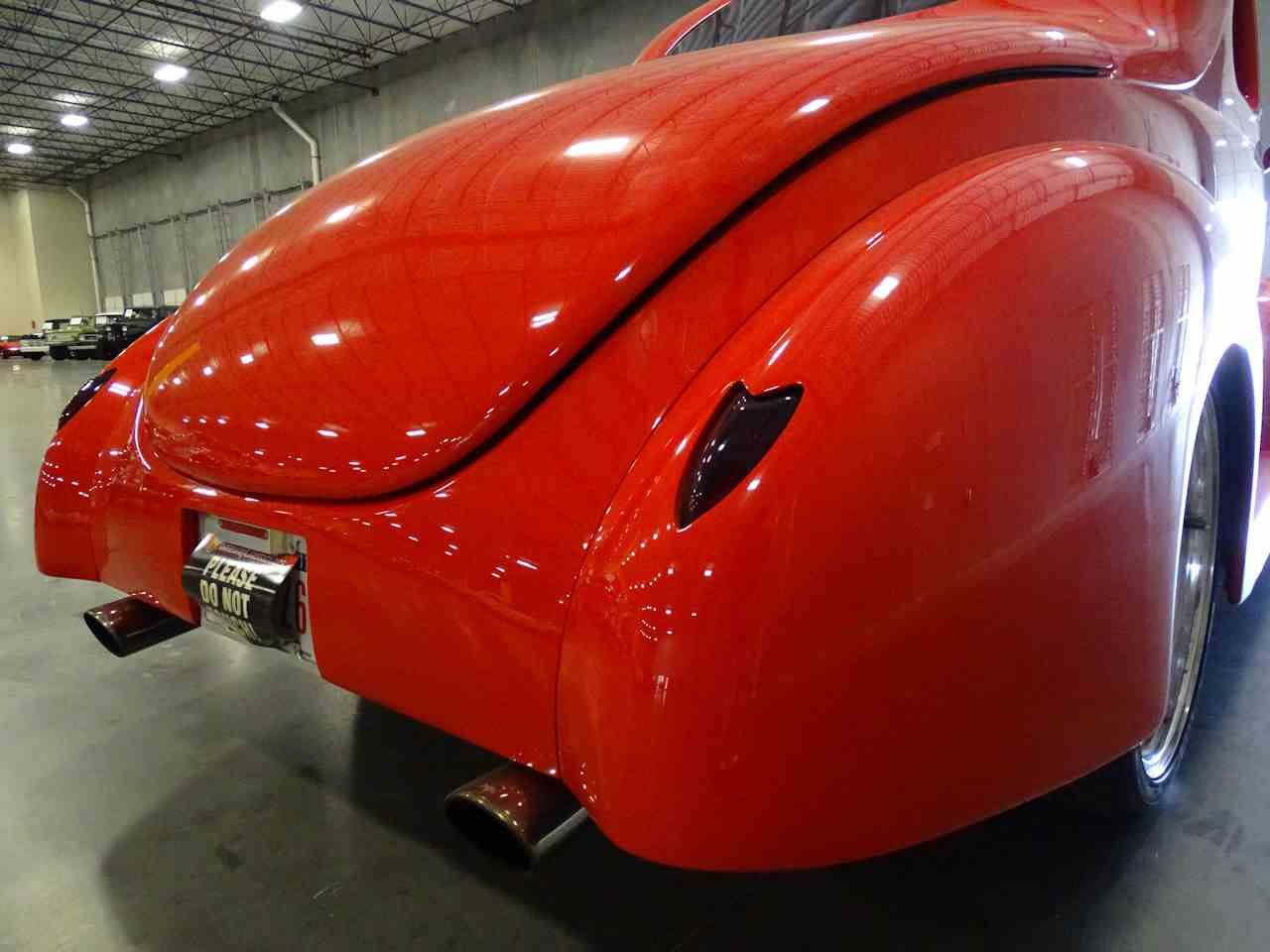 Large Picture of 1940 Coupe - $84,000.00 Offered by Gateway Classic Cars - Dallas - LVD7