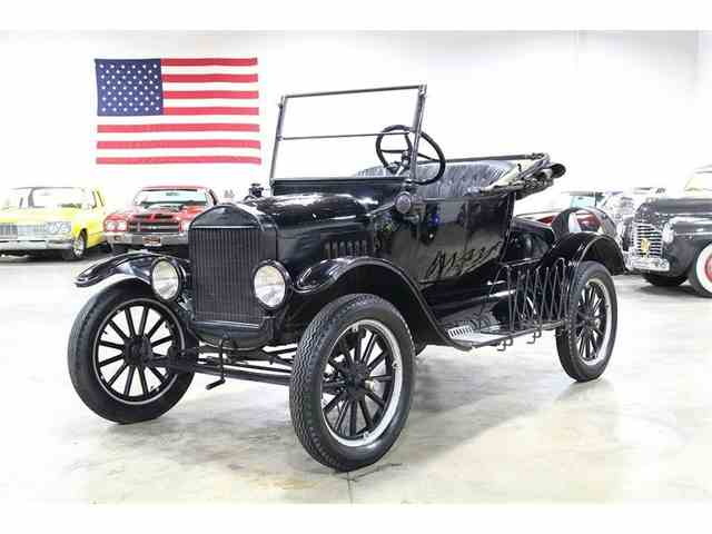Picture of '24 Model T - LYC3