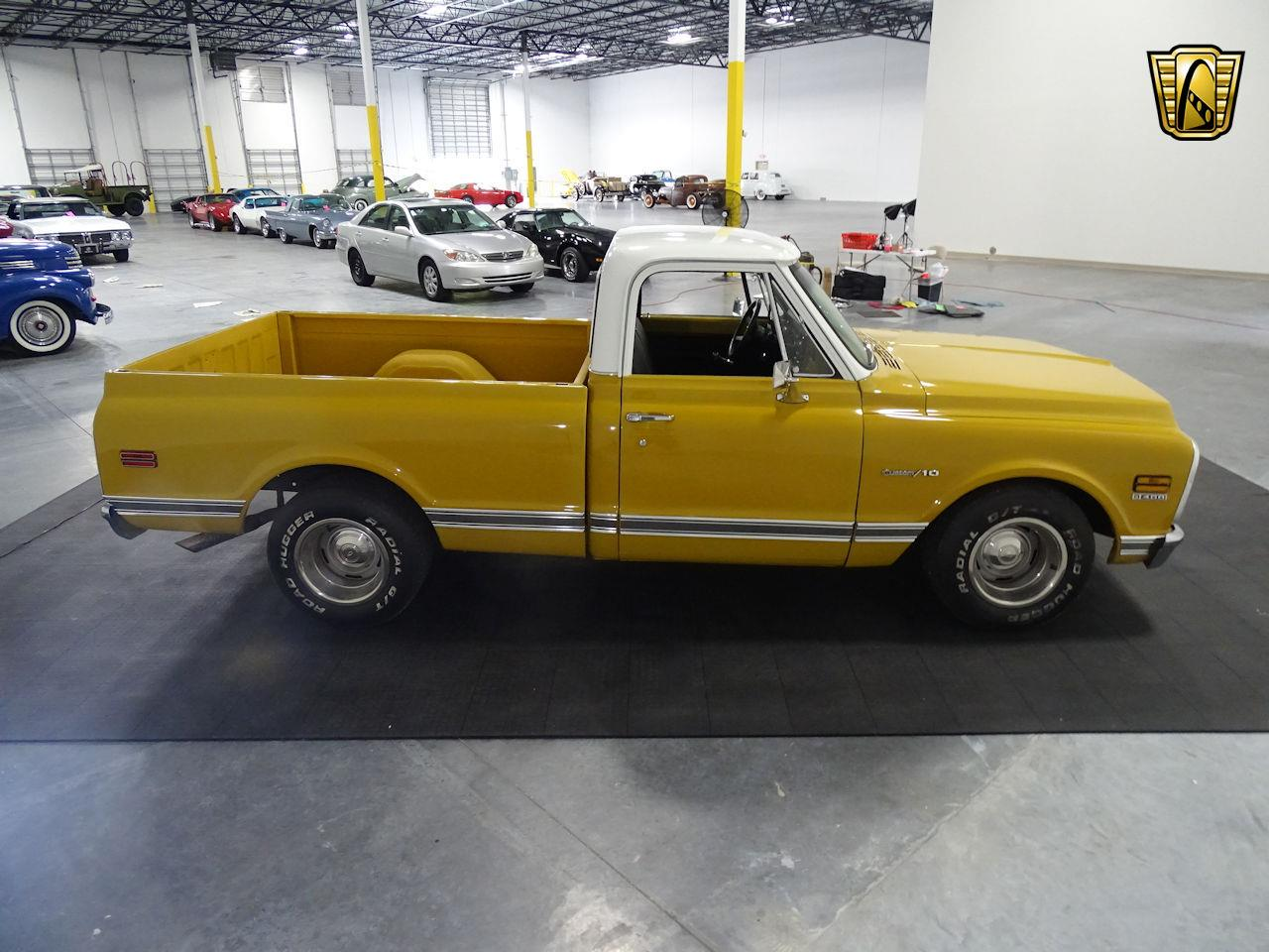 Large Picture of '72 C10 - LV2J