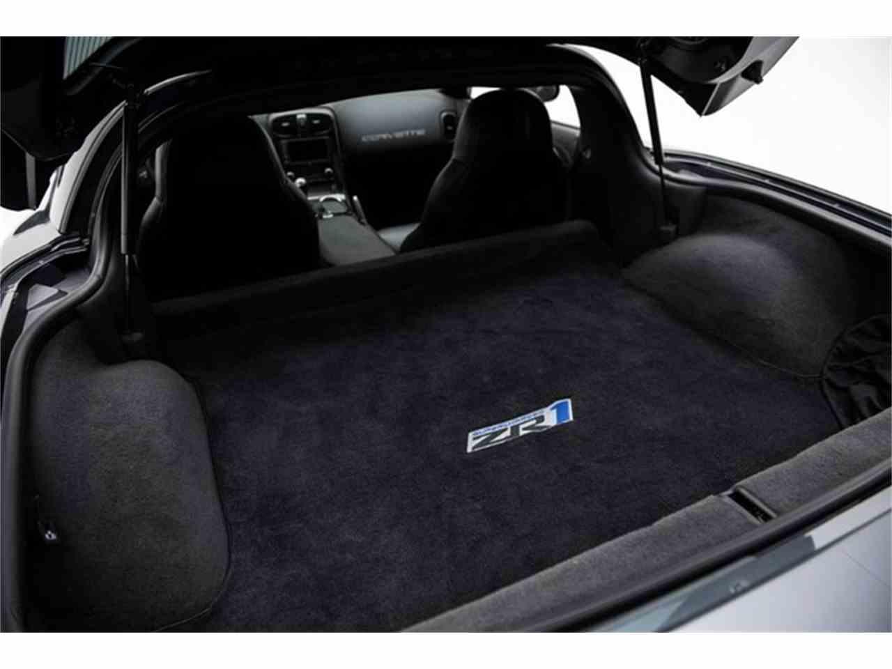 Large Picture of '10 Corvette - LVDA