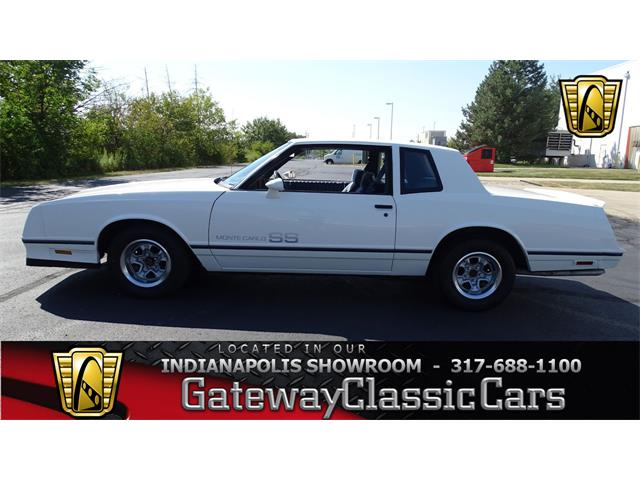Picture of '84 Monte Carlo - LYCY
