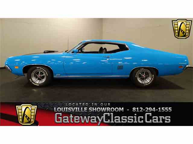 Picture of '70 Torino - LYDA