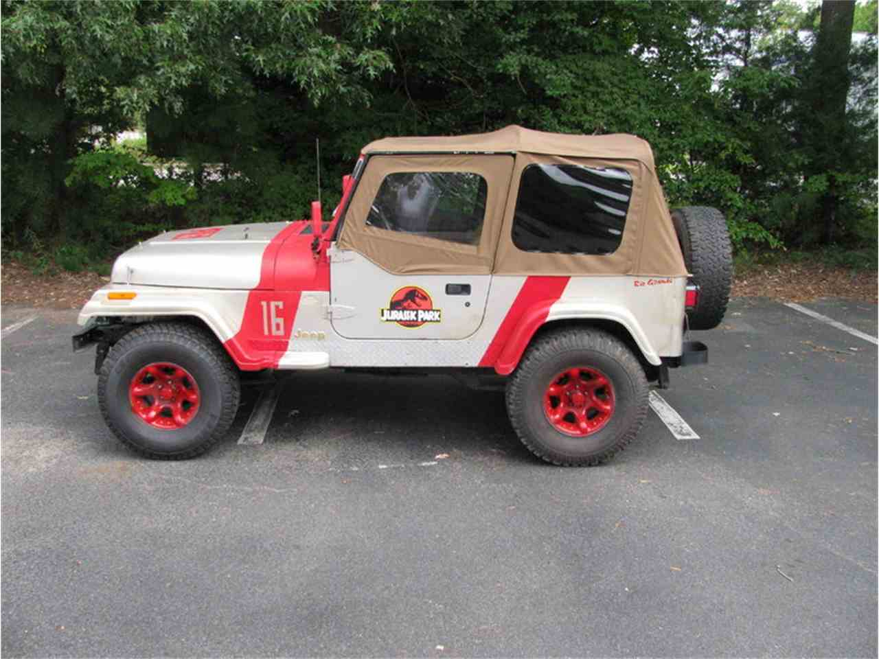 sale cou park could all i jeep the list liveried a vehicles of jurassic find for