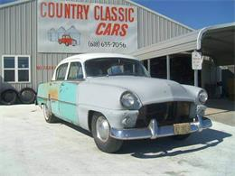 Picture of '54 Plymouth 4-Dr Sedan - LYDR