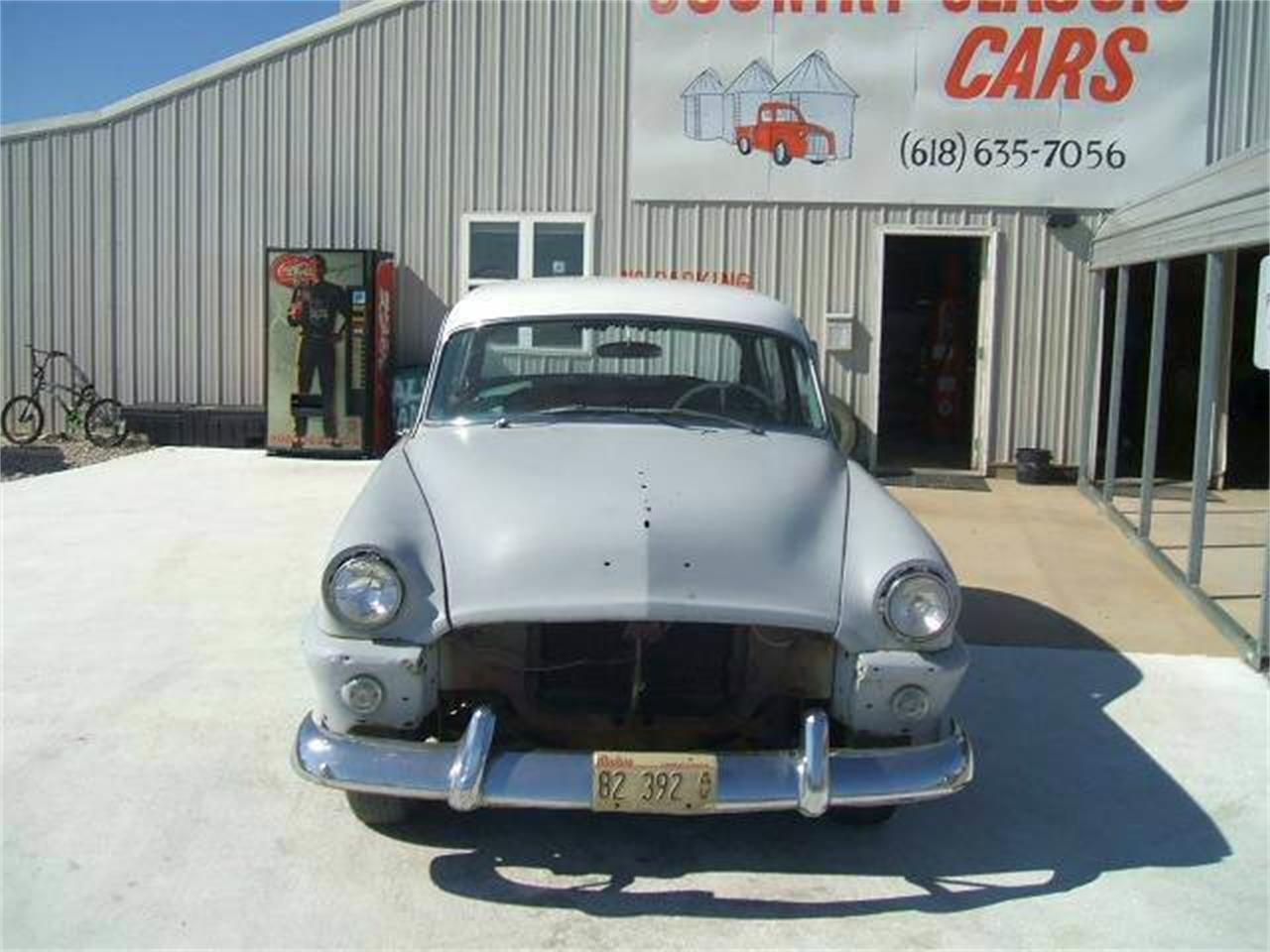 Large Picture of Classic '54 Plymouth 4-Dr Sedan - LYDR