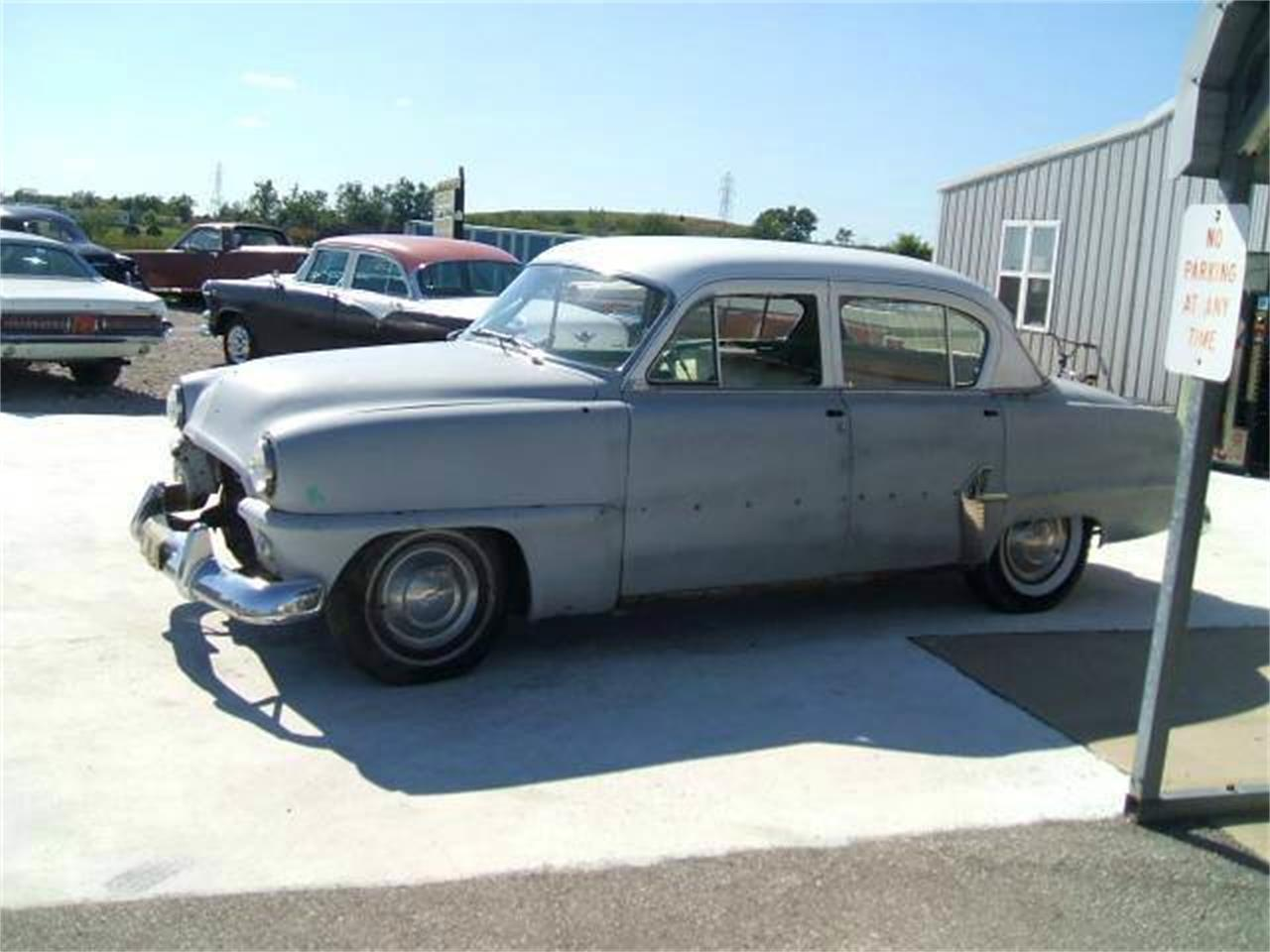Large Picture of Classic 1954 Plymouth 4-Dr Sedan located in Illinois - $950.00 Offered by Country Classic Cars - LYDR
