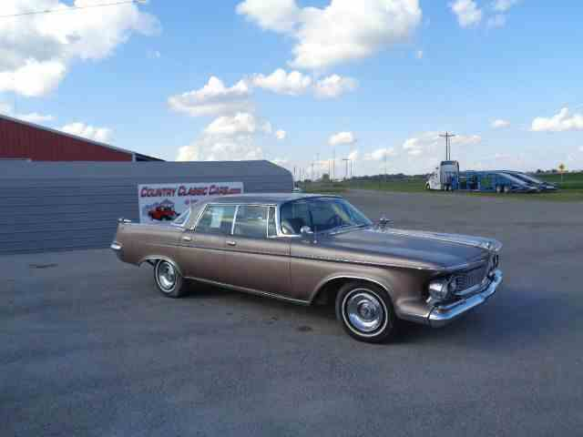 Picture of '62 Imperial - LYDU