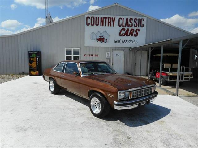 Picture of 1979 Chevrolet Nova located in Illinois - $8,950.00 Offered by  - LYDW